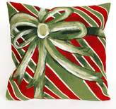 Liora Manné Visions III Gift Box Indoor Outdoor Throw Pillow