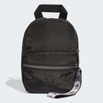 adidas Backpack Mini Black Size NS