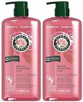 Herbal Essences Smooth Collection Shampoo - 33.8 oz - 2 pk