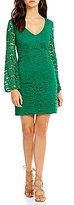 Trina Turk trina Revue Lace Dress