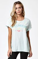 Billabong Surf Series Boyfriend T-Shirt