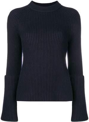 Joseph long cuffs sweater