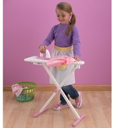 Kid Kraft Tiffany Ironing Board Set
