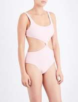 Solid & Striped The Bailey swimsuit