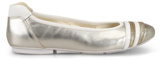 Hogan H144 Ballet Flats