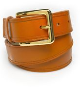 Antonio melani basic leather belt