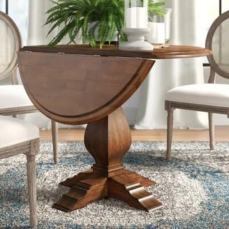 Three Posts Aubrianna Dining Table