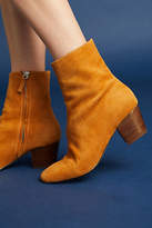 Faryl Robin Garda Suede Ankle Boots
