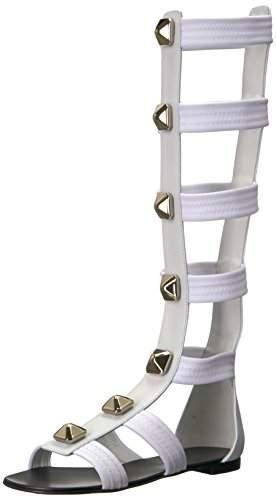 Giuseppe Zanotti Women's E800184 Flat Sandal