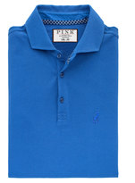 Thomas Pink Francis Plain Slim Fit Polo Shirt