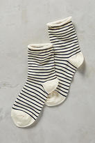 Hansel from Basel Nautical Striped Socks