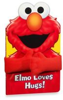 Sesame Street Elmo Loves Hugs Book