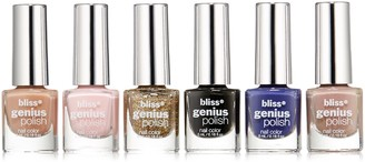 Bliss 6 Piece Mini Polish Get Frenched