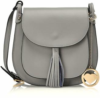 Chicca Borse Cbcad001tar Women's Shoulder Bag