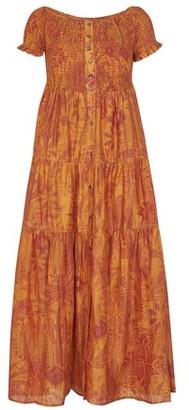 Chufy Arequipa dress