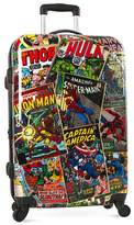 Heys Marvel Comics Adult Spinner 26""