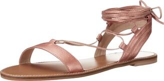 Kristin Cavallari Chinese Laundry Women's Belle Gladiator Sandal