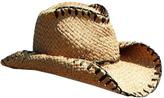 San Diego Hat Company Children's Paper Cowboy PBC1002