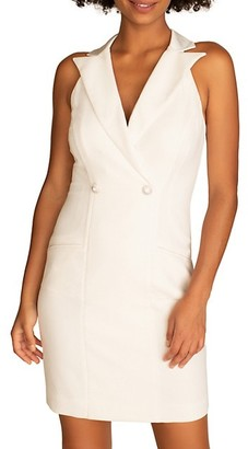 Trina Turk Radience Blazer Dress