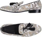 MICHEL SIMON Loafers