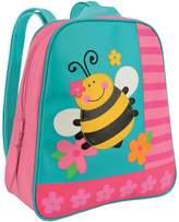Stephen Joseph Bee Go Go Backpack