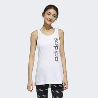 adidas Boxed Camouflage Tank Top