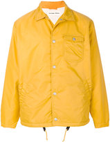 Universal Works Coach waterproof jacket