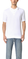 THE WHITE BRIEFS Maier Polo Shirt
