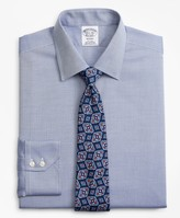 Brooks Brothers Regent Fitted Dress Shirt, Non-Iron Check
