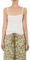 BY. Bonnie Young BY. BONNIE YOUNG WOMEN'S SILK RIB-KNIT TANK