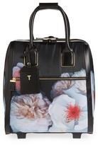 Ted Baker Evi Chelsea Wheeled Travel Bag - Black