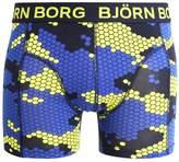 Björn Borg Shorts Camo Shorts Total Eclipse