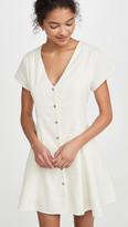 ROLLA'S Milla Linen Dress