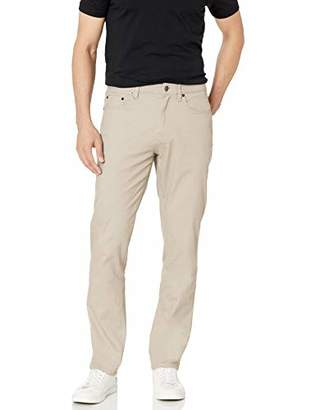 Amazon Essentials Athletic-fit 5-pocket Stretch Twill Pant Casual,32W x 33L