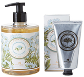 Firming Sea Fennel Liquid Soap & Hand Cream