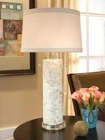 Regina-Andrew Design Regina Andrew Design Mother-of-Pearl Column Lamp