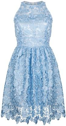 Ukulele Poppy Dress