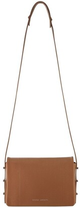 Status Anxiety SA7642 Succumb Flap Over Crossbody Bag