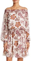 Tory Burch Indie Silk Dress
