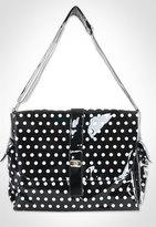 Polka Dot Diaper Bag