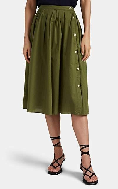c3d0729d3c Green Midi Skirts For Women - ShopStyle