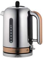 Dualit NEW DU72790 Classic Kettle: Copper