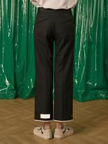 Genreless trousersBlack[unisex]