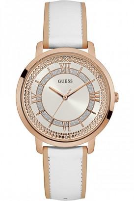GUESS Ladies Montauk Watch W0934L1