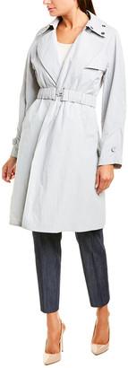 Donna Karan Trench Coat
