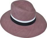 Maison Michel Virginie Panama Straw hat