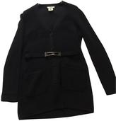 Celine Black Wool Knitwear