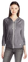 Billabong Junior's Easy Street Zip Up Hoodie