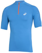 Asics Men's 1/2 Zip Running Top