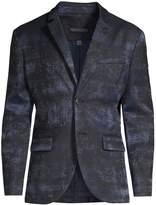 John Varvatos Star U.S.A. Slim-Fit Fade-Out Jacket